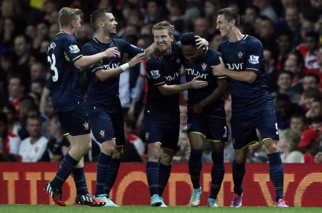 Arsenal Pesta Gol, Southampton Raih Kemenangan Terbesar dalam Sejarah