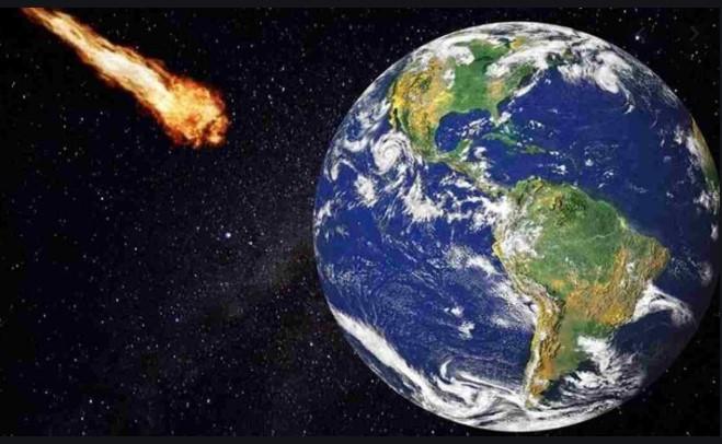 Asteroid Raksasa Mengancam Bumi, Hanya 1 Cara Mencegahnya