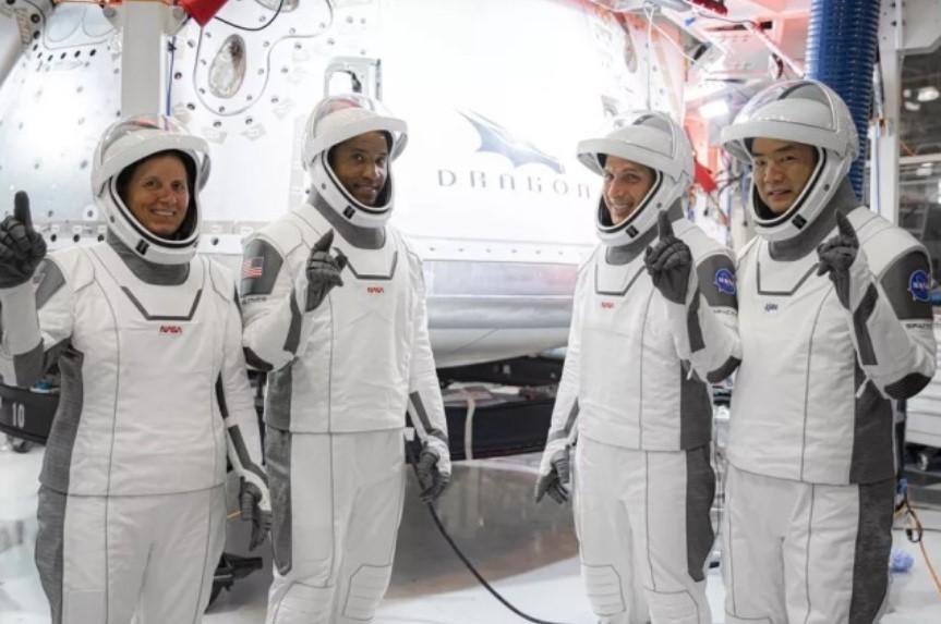 Astronaut NASA Akan Ikut Pemilu dari Luar Angkasa
