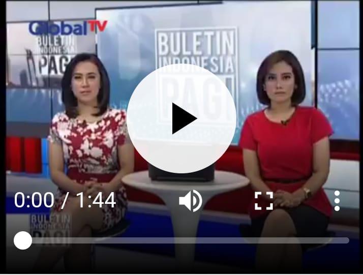 BERITA VIDEO: Beberapa Pemuda masuk ke RS Akibat Ingin Memperbesar Alat Kelamin