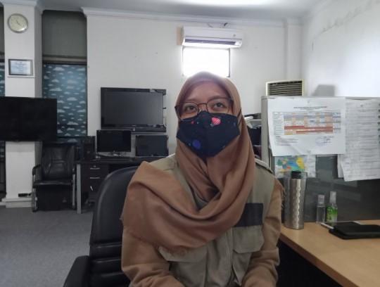 BMKG Makassar  Prediksi Curah Hujan Tinggi, 4 Daerah Ini Masuk Status Siaga