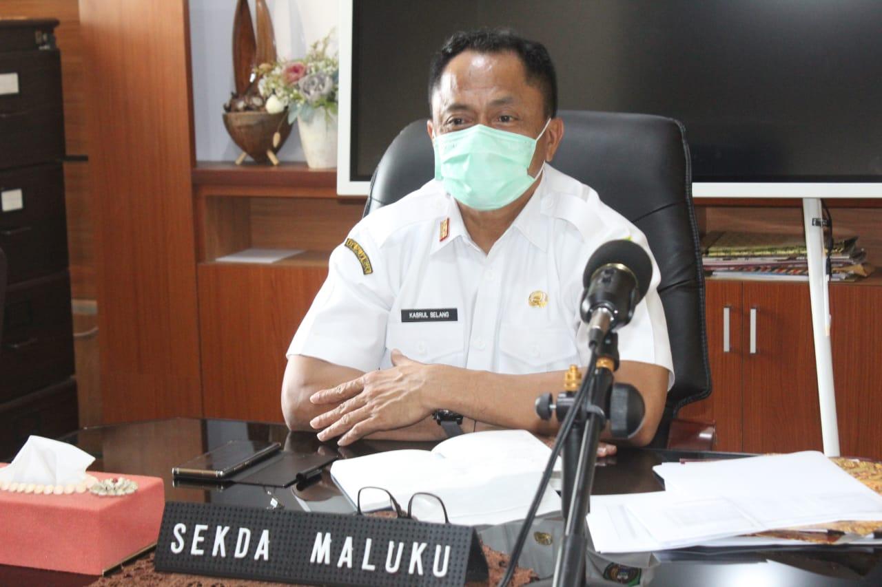 BMKG Minta Semua Pihak Waspada Potensi Bencana Akibat La Nina