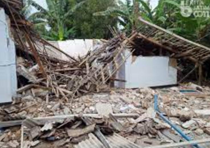 BMKG Sebut Gempa Malang Bisa Picu Longsor dan Banjir  Bandang