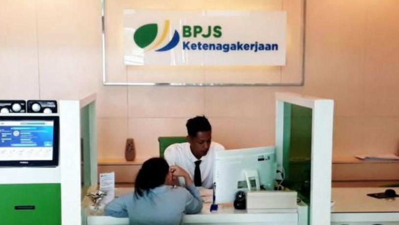 BPJS Ketenagakerjaan Verifikasi Nomor Rekening Calon Penerima Subsidi Gaji