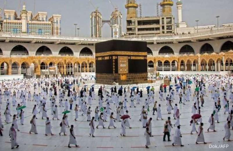 BPKH: Total Dana Haji per Mei 2021 Rp150 Trilliun