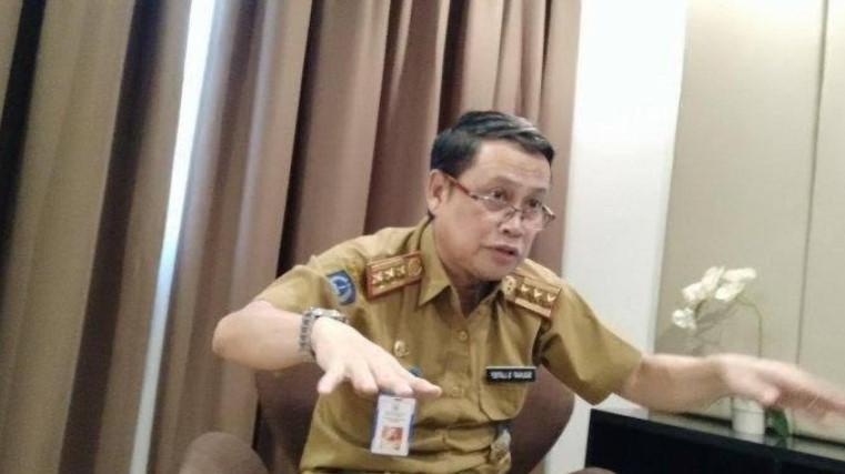 BPK Ungkap Kekosongan Kas Sekwan DPRD Sulsel