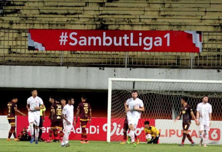 BREAKING NEWS: Kasus Covid-19 Meningkat, PSSI Resmi Tunda Liga 1 2021