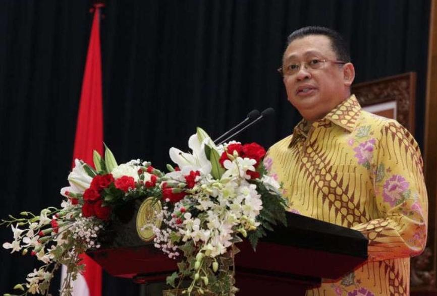 Bamsoet Tegaskan MPR Tak Pernah Bahas Rencana Masa Jabatan Presiden 3 Periode