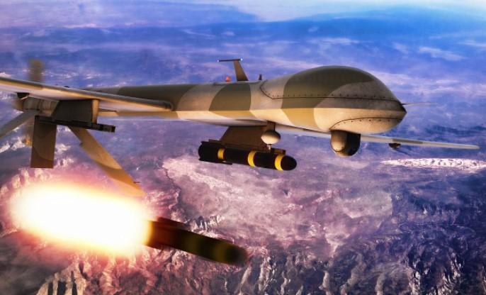 Bandara King Abdullah Diserang Drone, 10 Orang Jadi Korban