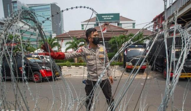 Banding Ditolak, HRS tetap Divonis Empat Tahun Penjara