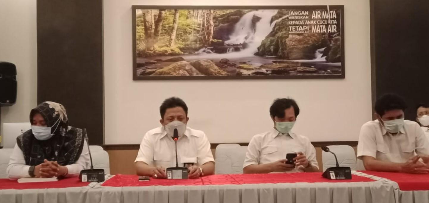 Bantah Adanya Permainan di Lelang Proyek Bendungan Ladongi, BWS Sulawesi IV Kendari : Semua Sesuai Prosedur