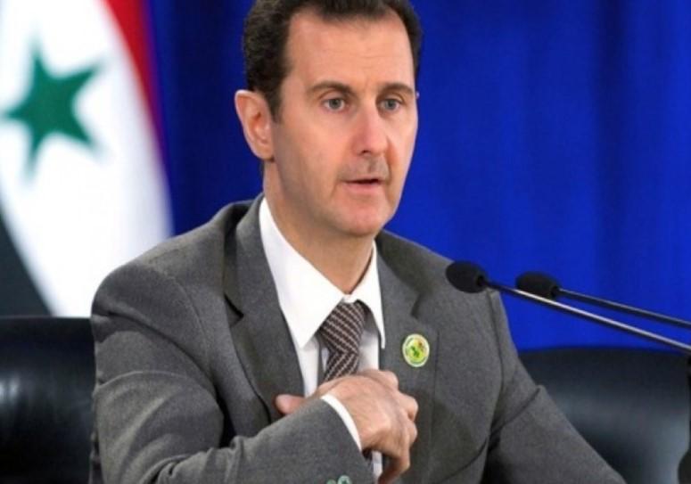Bashar al Assad Kembali Menangkan Pemilu Suriah 2021