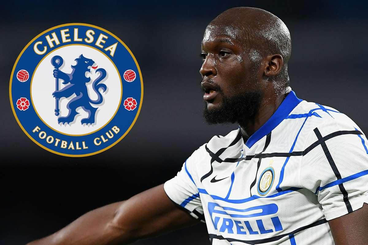 Batshuayi Borong 5 Gol, Suporter Chelsea Minta Lukaku Kembali ke Inter Milan