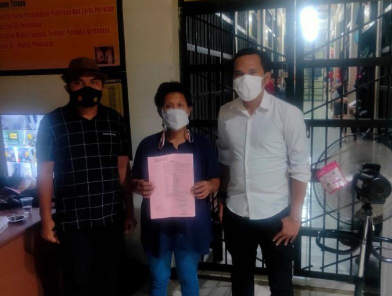Beberapa Pemilik Perusahaan Merasa Dibohongi, Polda Sultra Jebloskan Ke Penjara Dirut PT Rosini Indonesia