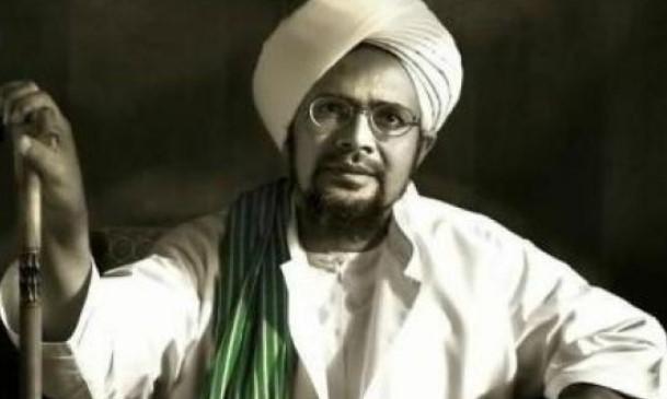 Begini Komentar Habib Umar Perihal Mimpi bertemu Rasulullah yang Menunggu Habib Rizieq