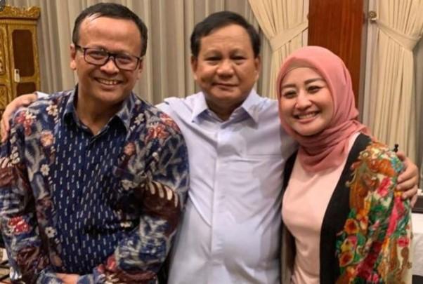 Benarkah Istana Berhasil Membuat Prabowo tak Berdaya?
