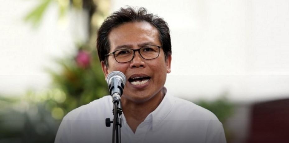 Benarkah Terjadi Reshuffle Kabinet Lagi Besok (29/9) ? Begini Kata Jubir Presiden