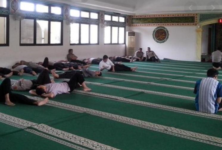 Benarkah Tidur Siang Saat Puasa Ramadhan Itu Ibadah?