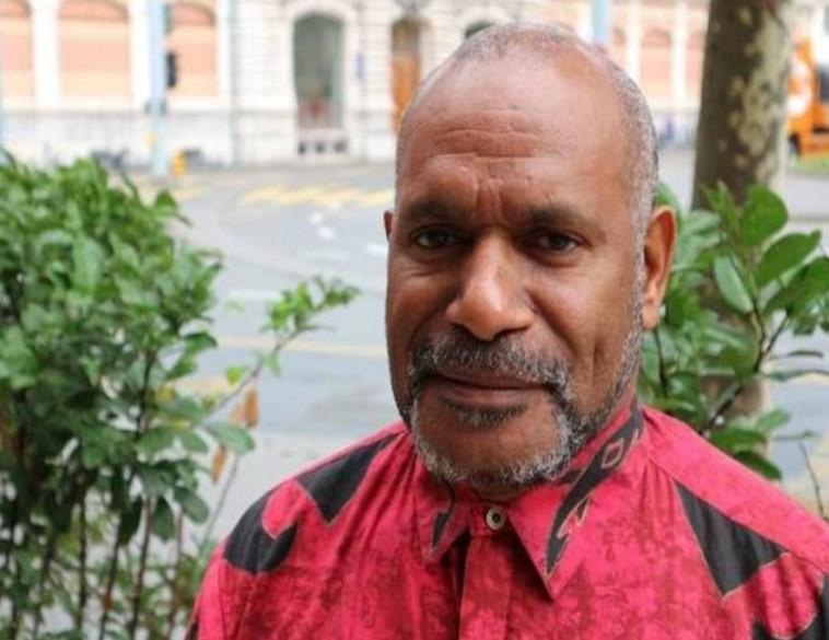 Benny Wenda Deklarasikan Diri Sebagai Presiden Papua Barat, Ini Tanggapan Mahfud MD