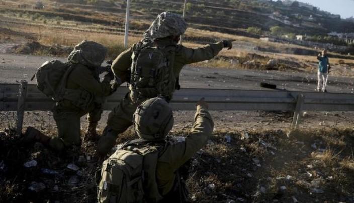 Bentrok dengan Israel di Tepi Barat Tewaskan 2 Keamanan Palestina