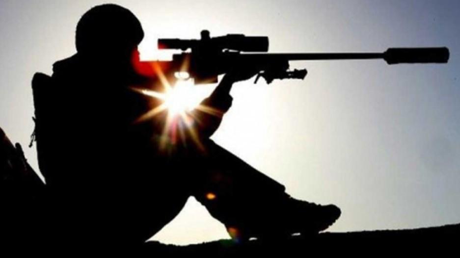 Bentrok dengan Warga Palestina, Penembak Jitu Israel Tewas Tertembak