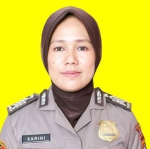 Berani Ungkap Kasus Asusila Pejabat Daerah, Bripka Sarini Terima Penghargaan KPPA