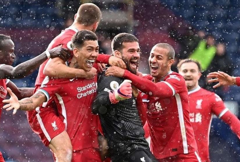 Berebut Zona Liga Champion, 2 Pertandingan Terakhir Krusial Bagi Liverpool, Chelsea dan Leicester