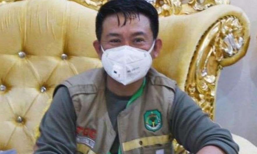 Berita Duka, Camat di Luwu Utara meninggal setelah Dirawat akibat Positif Corona