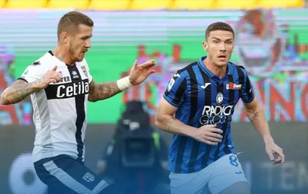 Bertandang ke Ennio Tardini, Atalanta Susah Payah Tumbangkan Parma