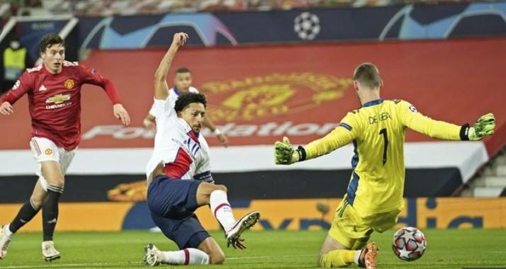 Bertandang ke Old Trafford, PSG Menang 3-1 Atas MU