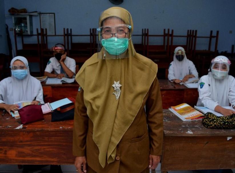 Besok, 36.144 Guru Honor di Sulsel Ikut Seleksi Kompetensi PPPK