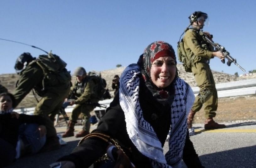 Biadab.., Beginilah Cara Media Barat Proteksi Kebrutalan Zionis Israel