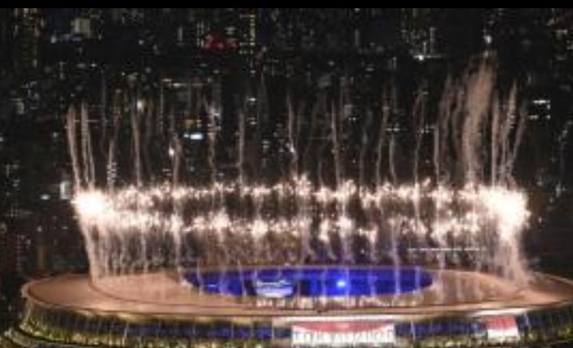 Biaya Olimpiade Tokyo Setara dengan Membangun 300 Rumah Sakit