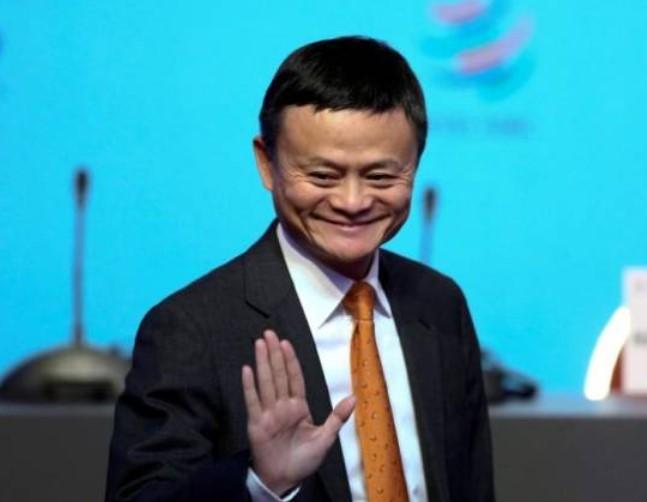 Bos Alibaba Jack Ma Dikabarkan `Menghilang` Setelah Mengkritik Pemerintah China