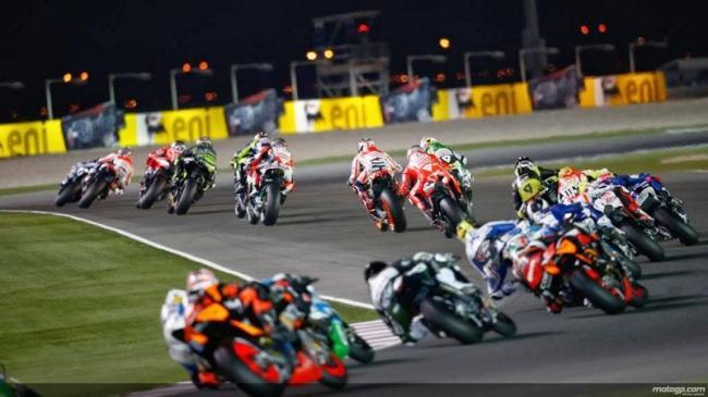 Bos DORNA Tak Sabar Saksikan Gelaran MotoGP 2021 di Sirkuit Mandalika
