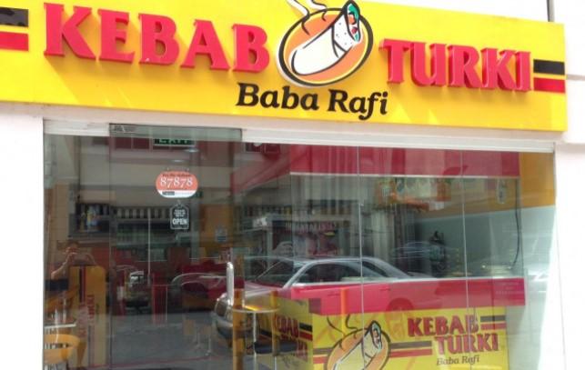 Bos Kebab Baba Rafi Ungkap Rahasia Sukses Kembangkan Bisnis Kuliner di Tengah Pandemi