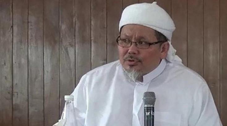 Breaking News : Ustad Tengku Zulkarnain Meninggal di Pekanbaru