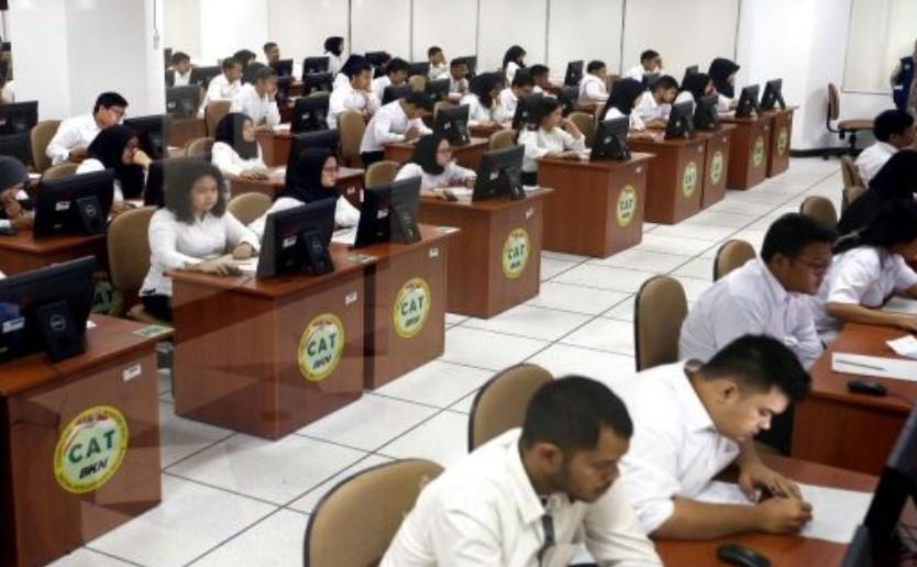 Buka Pendaftaran CPNS 2021, Pemerintah Prioritaskan 3 Formasi Ini