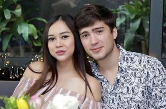 Bukan Gosip! Aura Kasih Resmi Daftarkan Gugatan Cerai Suami ke PA Jaksel