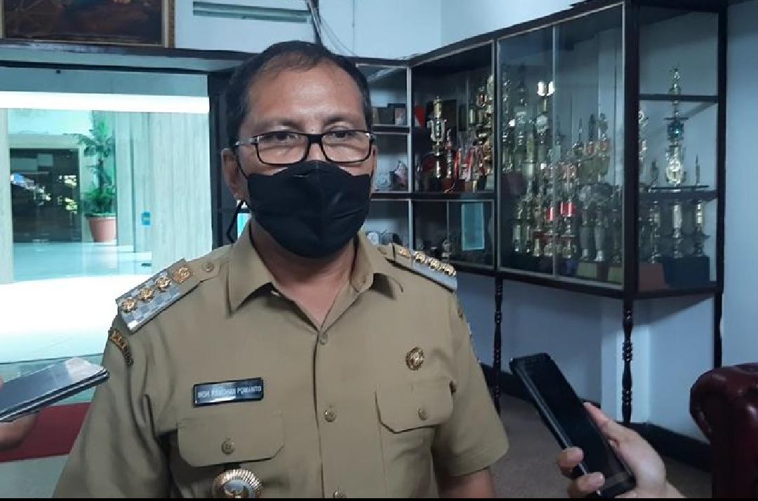 Bukan Hanya RT/RW, 60% Lurah di Makassar Juga Bakal Dimutasi, Ini Penyebabnya Menurut Danny Pomanto