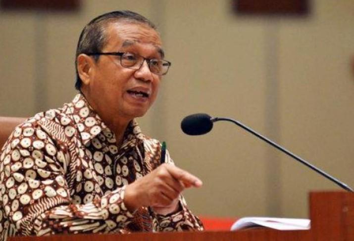 Busyro Muqoddas Angkat Bicara Soal Mangkirnya Pimpinan KPK dari Panggilan Komnas HAM