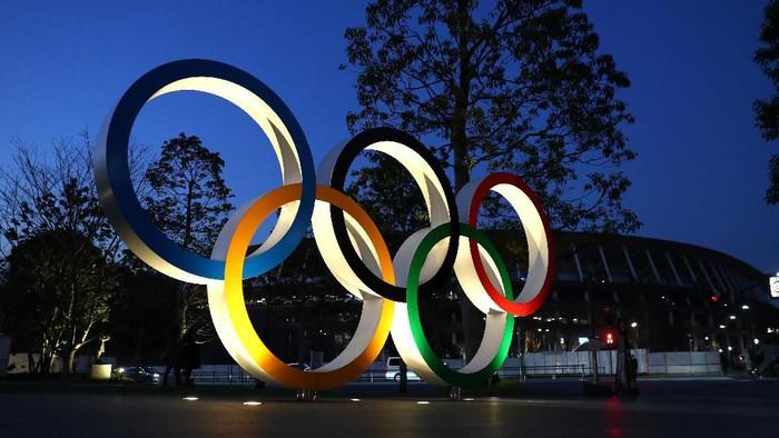 CCTV Klaim China Juara Umum Olimpiade Tokyo, Netizen Cina : Jangan Mempermalukan Diri Anda Sendiri