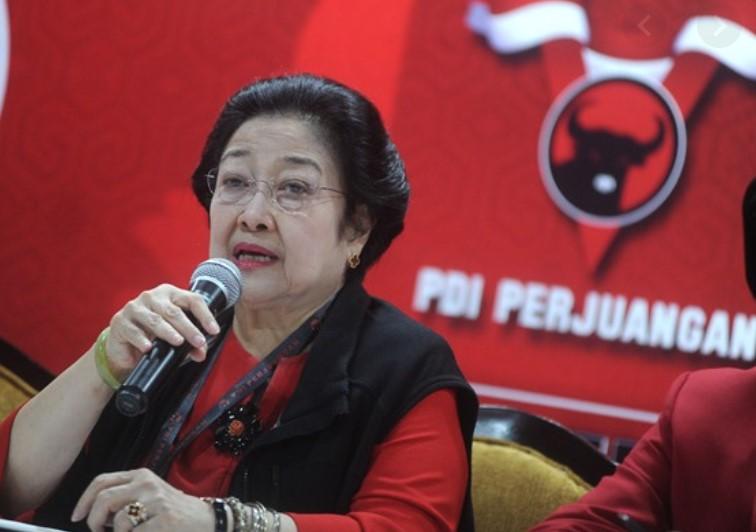 Capres PDIP di Pilpres 2024 akan Diputuskan Megawati