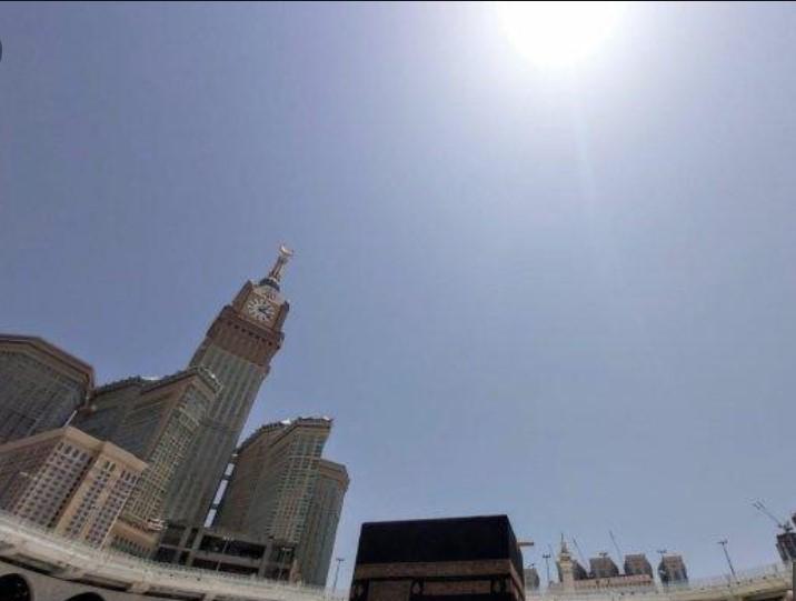 Cara Cek Arah Kiblat Saat Matahari di Atas Kabah Hari Ini