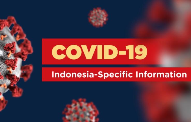 Catatan Satu Tahun Pandemi Covid-19 di Indonesia