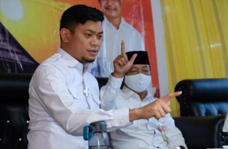 Cetak Rekor di Sulsel, Adnan-Kio: Alhamdulillah, Terima Kasih Atas Kepercayaan Rakyat