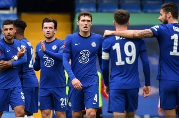 Chelsea Berpeluang Kawinkan Gelar Liga Champions Musim Ini
