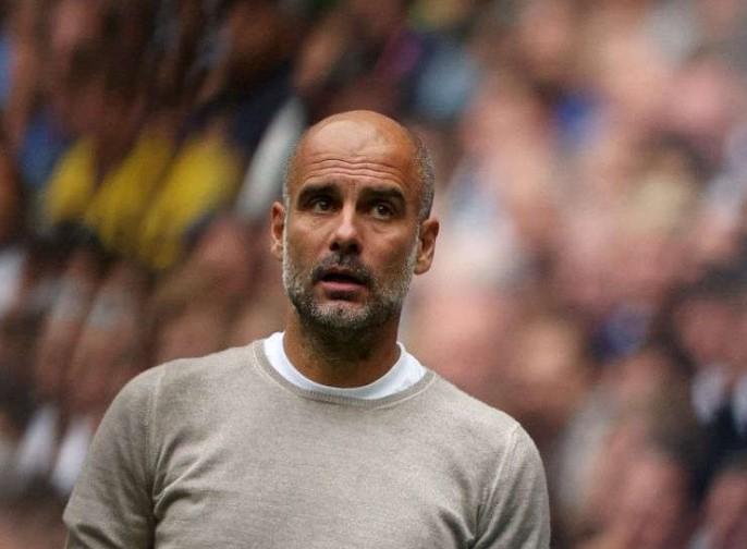 City Tak Berdaya di Kandang Tottenham, Ini Penjelesan Guardiola