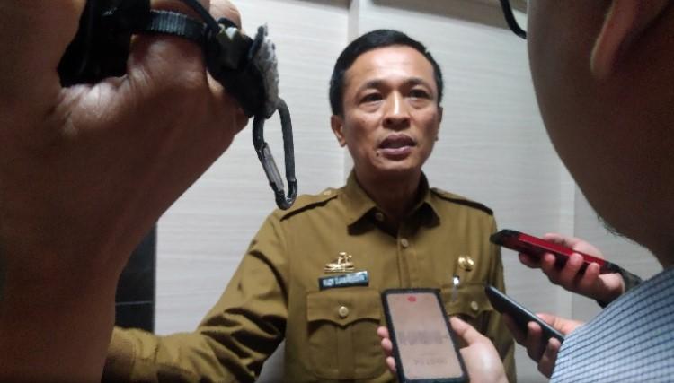 Covid-19 Menggila, Pemkot Makassar Berlakukan Jam Malam Mulai 24 Desember
