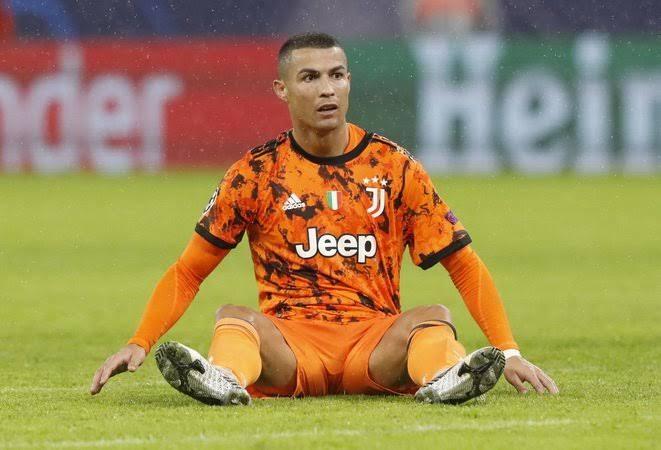 Cristiano Ronaldo Bakal Dijual